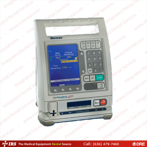 baxter colleague infusion pump user manual simple instruction guide books baxter colleague pump service manual Service ManualsOnline